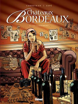 501 CHATEAUX BORDEAUX T05[BD].indd