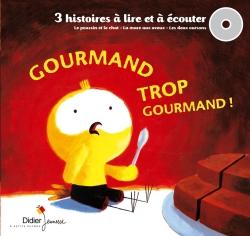 gourmandise 2