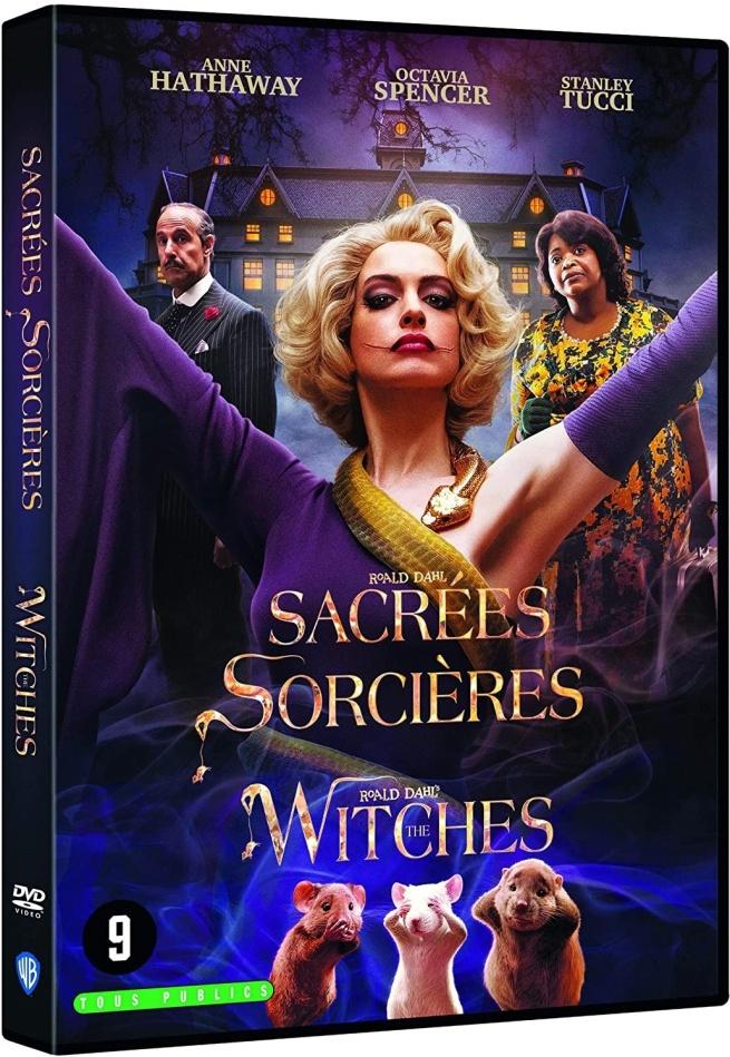 DVD's / Livres audio